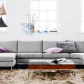 Оптимальное качество за разумную цену: линейка диванов «Бристоль» фото
