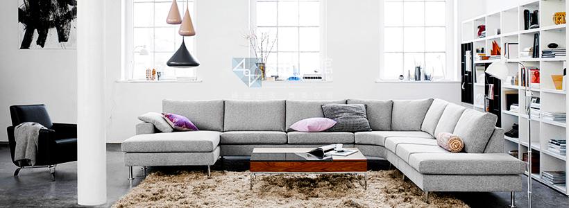 Оптимальное качество за разумную цену: линейка диванов «Бристоль»