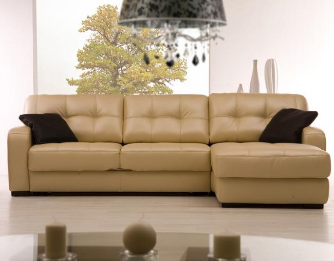 Цена дивана варьируется в зависимости от выбранного вами материала обивки