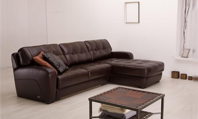 Шикарный угловой диван - не только прекрасное место отдыха для семьи, но и изюминка интерьера