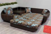 Фото 3 Оптимальное качество за разумную цену: линейка диванов «Бристоль»