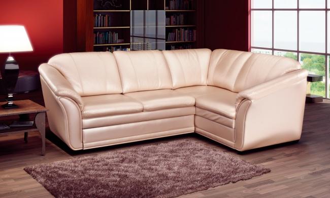"""Угловой диван """"Бристоль"""""""