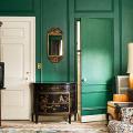 Двери скрытого монтажа: 60+ стильных вариантов маскировки проема фото