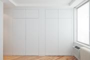Фото 8 Двери скрытого монтажа: 60+ стильных вариантов маскировки проема