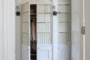 Фото 27 Двери скрытого монтажа: 60+ стильных вариантов маскировки проема