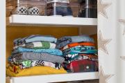 Фото 19 Функциональное пространство — гардеробные системы Larvij: популярные модели, варианты размещения и цены