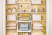 Фото 30 Функциональное пространство — гардеробные системы Larvij: популярные модели, варианты размещения и цены