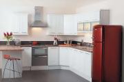 Фото 6 Курс на винтажность: обзор стильных ретро-холодильников для кухонного интерьера