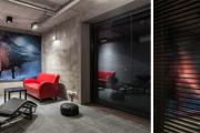 Фото 15 Акцент на стены: обзор стильных и современных картин в стиле лофт для интерьера