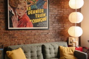 Фото 27 Акцент на стены (80+ идей): обзор стильных и современных картин в стиле лофт для интерьера