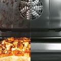 Каталитическая очистка духовки: что это такое и как осуществить качественную чистку? фото