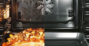 Каталитическая очистка духовки: что это такое, плюсы-минусы и отличия от гидролизной очистки фото