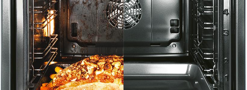 Каталитическая очистка духовки: что это такое, плюсы-минусы и отличия от гидролизной очистки