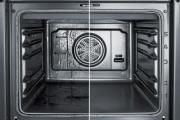 Фото 10 Каталитическая очистка духовки: что это такое и как осуществить качественную чистку?