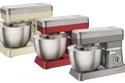 Фото 2 Как выбрать лучший кухонный комбайн? Советы экспертов и ТОП-10 недорогих и хороших моделей 2017-2019 года