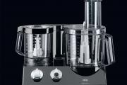 Фото 9 Как выбрать лучший кухонный комбайн? Советы экспертов и ТОП-10 недорогих и хороших моделей 2017-2019 года