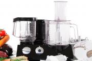 Фото 12 Как выбрать лучший кухонный комбайн? Советы экспертов и ТОП-10 недорогих и хороших моделей 2017-2019 года