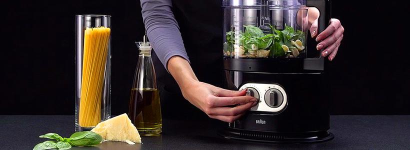 Как выбрать лучший кухонный комбайн? ТОП-10 современных моделей на рынке