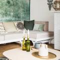 Оформление стен в комнате: лучшие фотоидеи и тренды 2018 года, цветовые гаммы, материалы и орнаменты фото
