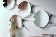Фото 8 Оформление стен в комнате: лучшие фотоидеи и тренды 2019 года, цветовые гаммы, материалы и орнаменты