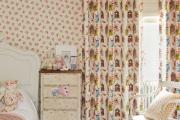 Фото 1 Шторы на кольцах и люверсах (70+ фотоидей): как пошить стильные шторы своими руками?