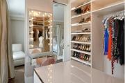Фото 8 Освещение зеркала: 60+ реализаций в интерьере и элегантные варианты своими руками