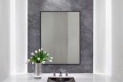 Фото 9 Освещение зеркала: 60+ реализаций в интерьере и элегантные варианты своими руками