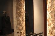 Фото 13 Освещение зеркала: 60+ реализаций в интерьере и элегантные варианты своими руками