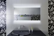 Фото 19 Освещение зеркала: 60+ реализаций в интерьере и элегантные варианты своими руками