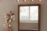 Фото 24 Освещение зеркала: 60+ реализаций в интерьере и элегантные варианты своими руками