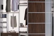 Фото 1 Шкафы-купе «Командор»: секреты выбора идеального шкафа для квартиры