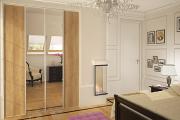 Фото 14 Шкафы-купе «Командор»: секреты выбора идеального шкафа для квартиры