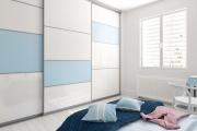 Фото 15 Шкафы-купе «Командор»: секреты выбора идеального шкафа для квартиры