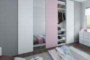 Фото 16 Шкафы-купе «Командор»: секреты выбора идеального шкафа для квартиры