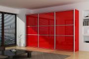 Фото 3 Шкафы-купе «Командор»: секреты выбора идеального шкафа для квартиры