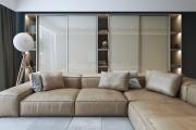 Фото 19 Шкафы-купе «Командор»: секреты выбора идеального шкафа для квартиры