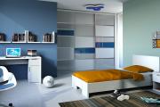 Фото 23 Шкафы-купе «Командор»: секреты выбора идеального шкафа для квартиры