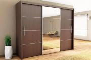 Фото 4 Шкафы-купе «Командор»: секреты выбора идеального шкафа для квартиры