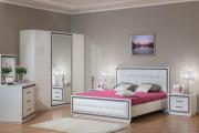 Фото 14 Спальни «Лазурит»: обзор актуальных коллекций спальных гарнитуров