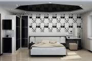 Фото 22 Спальни «Лазурит»: обзор актуальных коллекций спальных гарнитуров