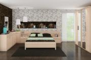 Фото 24 Спальни «Лазурит»: обзор актуальных коллекций спальных гарнитуров