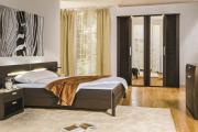 Фото 30 Спальни «Лазурит»: обзор актуальных коллекций спальных гарнитуров