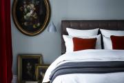 Фото 16 Спальни «Лазурит»: обзор актуальных коллекций спальных гарнитуров