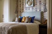 Фото 11 Спальни «Лазурит»: обзор актуальных коллекций спальных гарнитуров