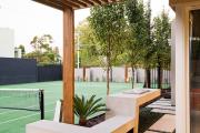 Фото 17 Спортивная площадка для дачи: этапы строительства и секреты выбора идеального места