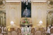 Фото 7 Утонченность прошлой эпохи: 60+ роскошных интерьеров в духе рококо и характерные черты стиля