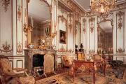 Фото 10 Утонченность прошлой эпохи: обзор роскошных идей в стиле рококо для интерьера