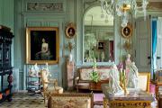 Фото 17 Утонченность прошлой эпохи: обзор роскошных идей в стиле рококо для интерьера