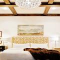 Светильники для потолка «Грильято»: правила монтажа и преимущества LED-технологии фото