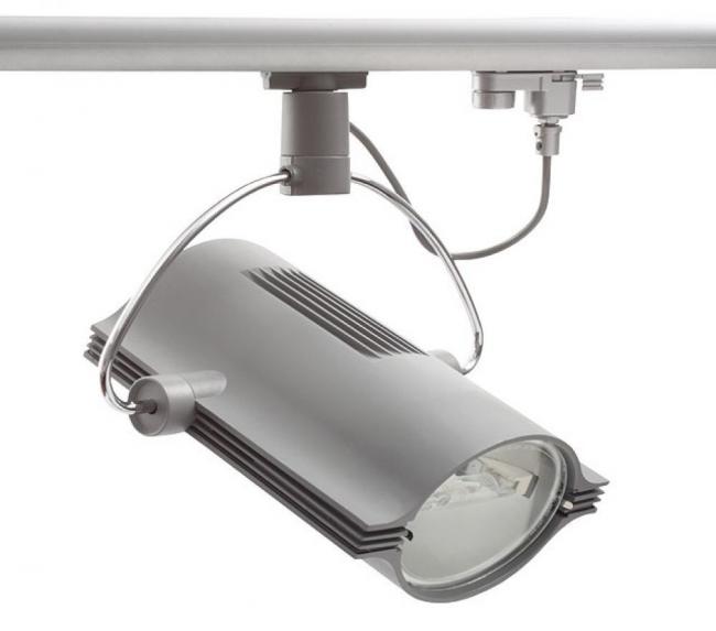 Светильник трековый на шинопровод TEAR MTH-150-GR
